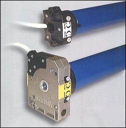 Gaposa motori per serrande